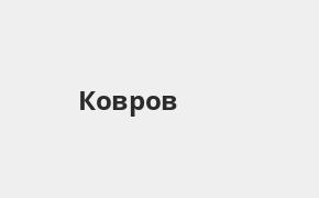 Справочная информация: Промсвязьбанк в Коврове — адреса отделений и банкоматов, телефоны и режим работы офисов